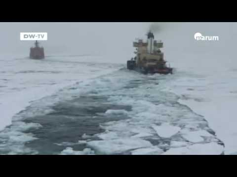 Traces of Climate Change - DW TV Part 3