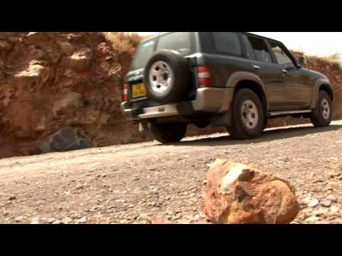 Reportage over Kaapverdië: Deel 1