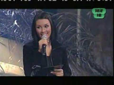 Ibu Pertiwi - Peterpan