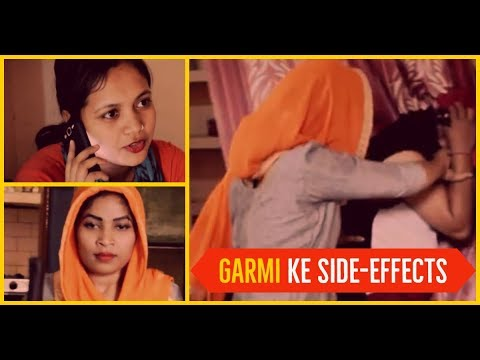 Garmi Ke Side-Effects | Comedy Vine | RealShit Guys