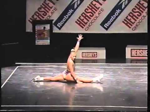 Meredith Donnelly : Sport Aerobics