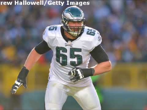 "John McMullen ""Lane Johnson is very important to Eagles"""