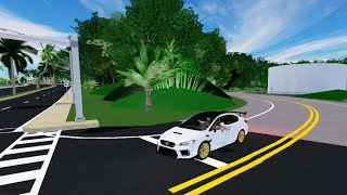 Roblox Ultimate Driving: Reviewing The Limited Edition Subaru WRX STI S209! Get It While It Lasts!