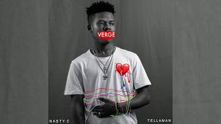 Nasty_C - Verge (ft Tellman)