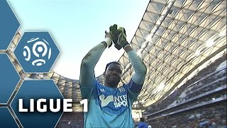 Olympique de Marseille - LOSC Lille (2-1) - Highlights - (OM - LOSC) / 2014-15