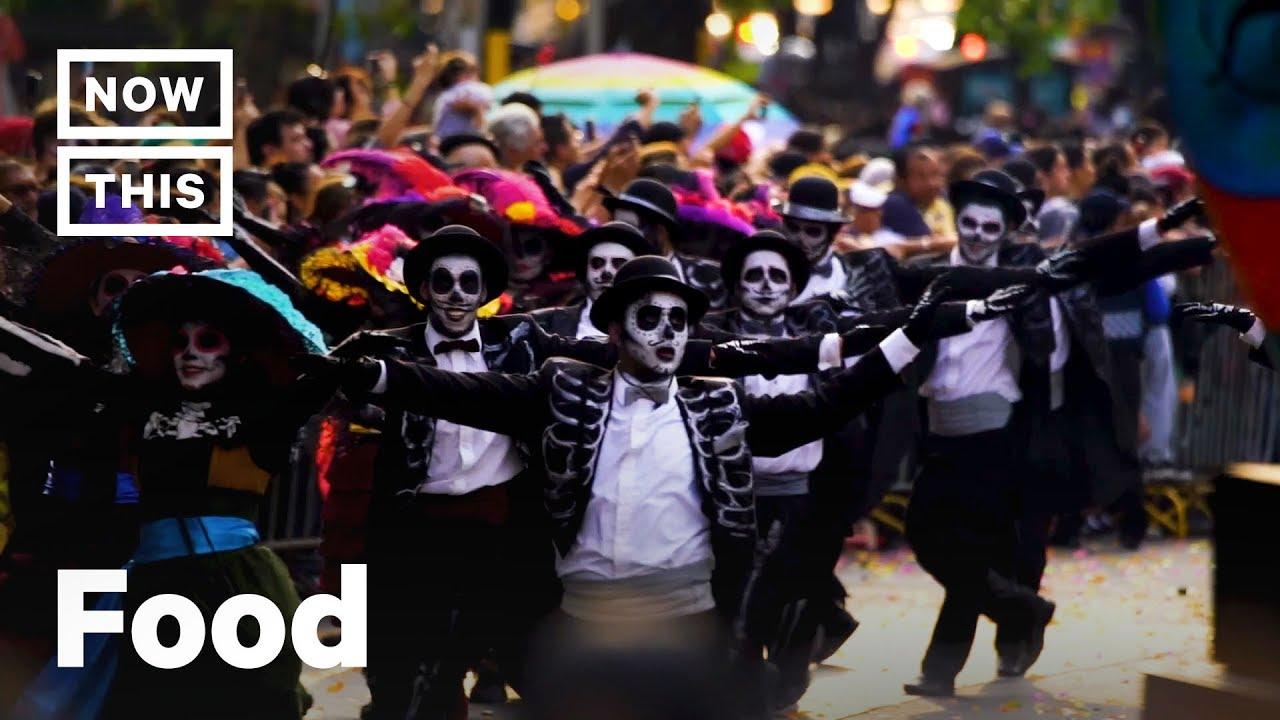 Dia de los Muertos is not Mexican Halloween. Here's its actual ...