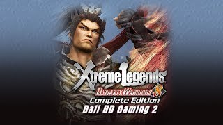 Dynasty Warriors 8 Xtreme Legends Complete Edition PC Gameplay FullHD 1080p