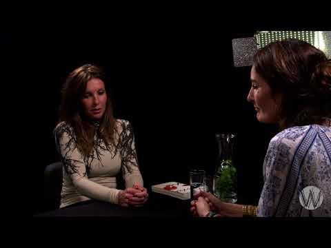 Het leven met een bipolaire stoornis; Esther van Fenema en Femke Schavemaker