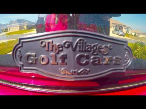 Yamaha Golf Cart Review