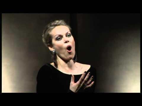 Kristine Opolais, O mio babbino caro, Puccini