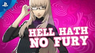 Catherine: Full Body - Launch Trailer | PS4