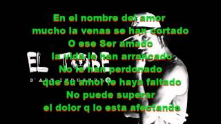 El Tobe _ Como Un One Love ( Letra )