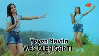 Yeyen Novita Wes oleh ganti (Dj jhandut) jogetnya mbak yeyen mantab.