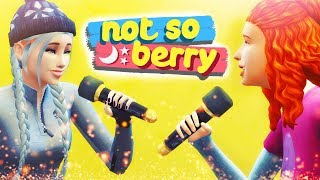 NEW FRIEND...OR MORE? 💘 // The Sims 4: Not So Berry ~ Grey #87