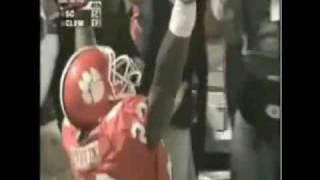 Clemson Football: Top 10 Plays of the Decade 2000-2009