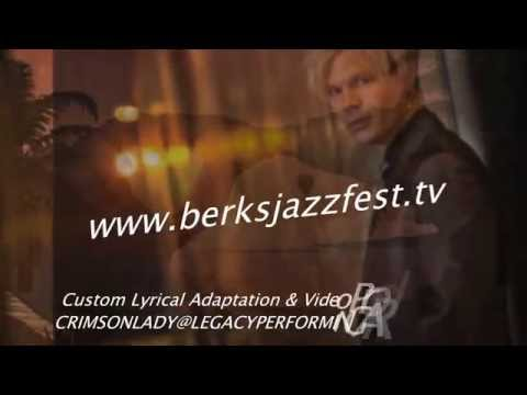 'FIVE 25' Day 3: 25th Annual Boscov's Berks Jazz Fest 2015 ft. Andrew Neu