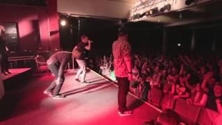 Die Orsons - Zambo, Kristall, Merkaba (Live @ Burgeramt Live Vol. 2)