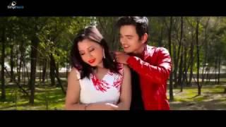 Khai Tila Ajaya Lama Ft Rohini Tamang Rap Song