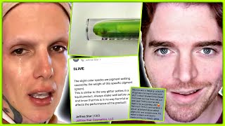 Shane Dawson & Jeffree Star CANCELED Because Of MOLD!