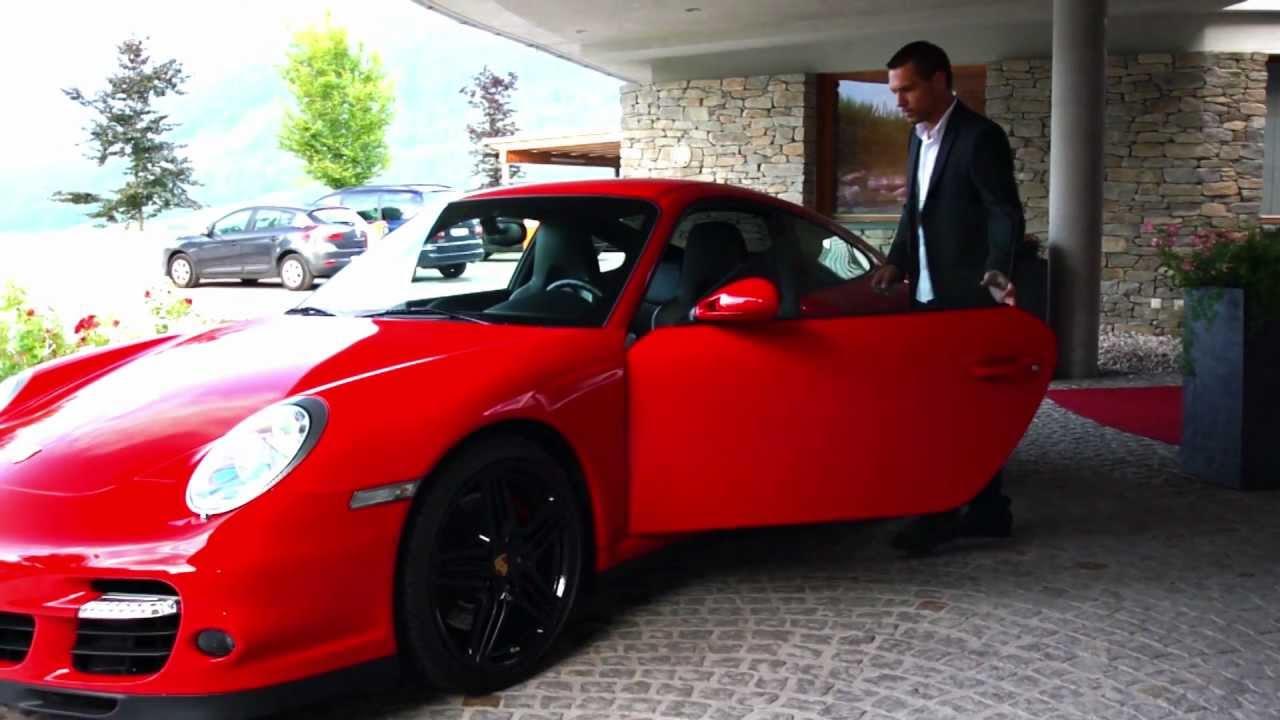porsche 911 turbo autohaus bathelt youtube. Black Bedroom Furniture Sets. Home Design Ideas