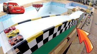 Carros 3 Pista de Papelão Murray Clutchburn - Carrinhos de Brinquedos #201