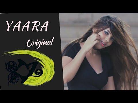 YAARA | The Kroonerz Project Original | Mann Taneja | Sahiljeet Singh | Gaurav Arora