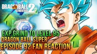 Dragon Ball Super Episode 93 Predictions - Episode 92 Review FAN REACTIONS