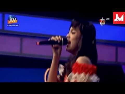 Jihan Audy Kebacut Baper OM ROSABELLA Live JTV Stasiun Dangdut 2018