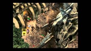 FINAL FANTASY VII - Key to sector 5