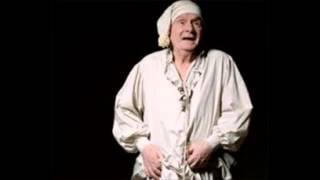MA Charpentier | H495 Le Malade Imaginaire - 1/5 Eglogue en musique en danse