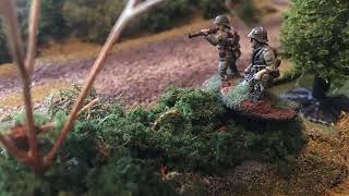 Chain of Command Wargame World War II: Sniper Tactics