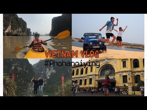 vietnam-vlog-#phohanoiying-(hanoi,-halong-bay,-trang-an,-ho-chi-minh,-mui-ne)