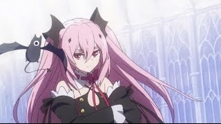Owari No Seraph Amv - Kick in The Teeth [HD]