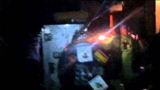 Iration Steppas play Danny T - Grind Dub @ Subdub 26/01/2013