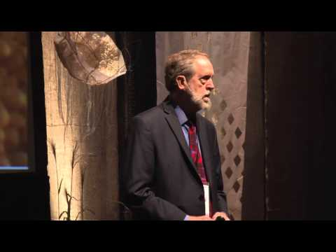 CFC 2015 Doug Rauch: A Different Approach to Hunger Relief and Food Recovery