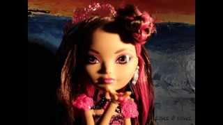 EVER AFTER HIGH - STOP MOTION BRIAR BEAUTY.