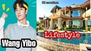 Wang Yibo Lifestyle | Facts | Net Worth | Biography | FK creation