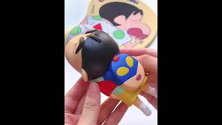 주변 장치 무선 마우스 소녀 귀여운  마우스 짱구 엉덩…