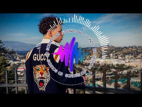 Lil Mosey - Pull Up | 8D SOUNDS