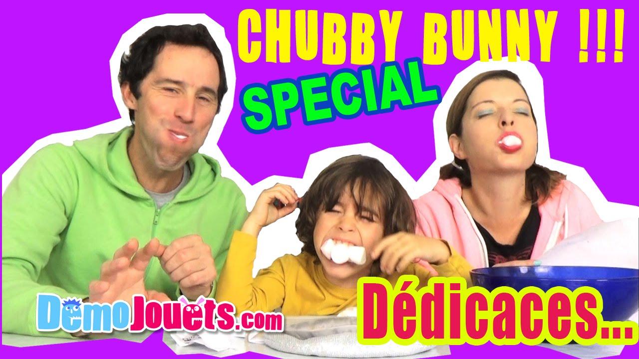 chubby bunnies slam Demo