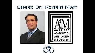 Interview with Dr  Klatz part 1-7