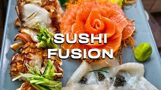 Gambar cover ...AND THE KITCHEN GOES TO | Ignacio Hidemasa Ito e la nobile arte del sushi fusion