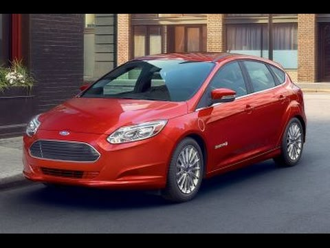 2016 ford focus electric top review interior and exterior youtube. Cars Review. Best American Auto & Cars Review