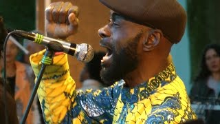 Pat Thomas & Kwashibu Area Band - Mewo Akoma - AFH845