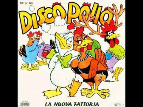 """La Nuova Fattoria - Disco Polo (12"""" Version) 5:50"""