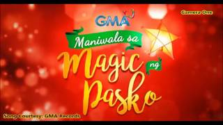 Repeat youtube video GMA Christmas Station ID 2016: