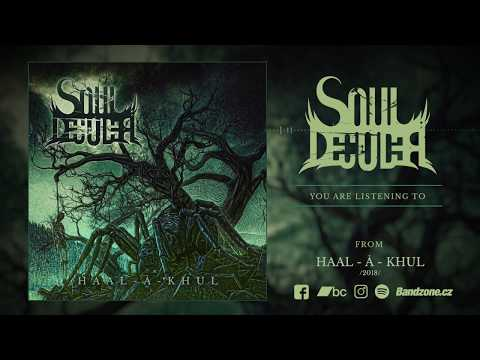 "SOUL DECODER - ""Haal-​Å-Khul"" (OFFICIAL EP STREAM)"