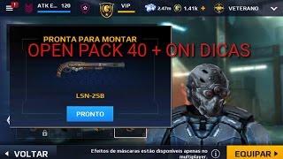 Enzo BR Modern Combat 5 - Jogando com CptAmerica e Venin gamer: htt...