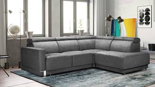 The best sofa-bed sectional - Marburg by Nordholtz at Casa Eleganza