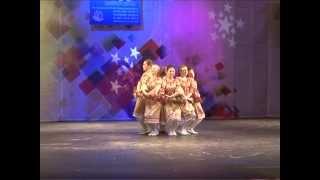 видео хореографические фестивали